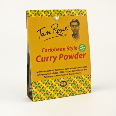 CARIB CURRY POWDER LR