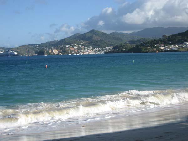 Carriacou and Grenada holidays 2013 039