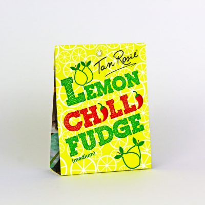 Lemon Chilli Fudge (medium)