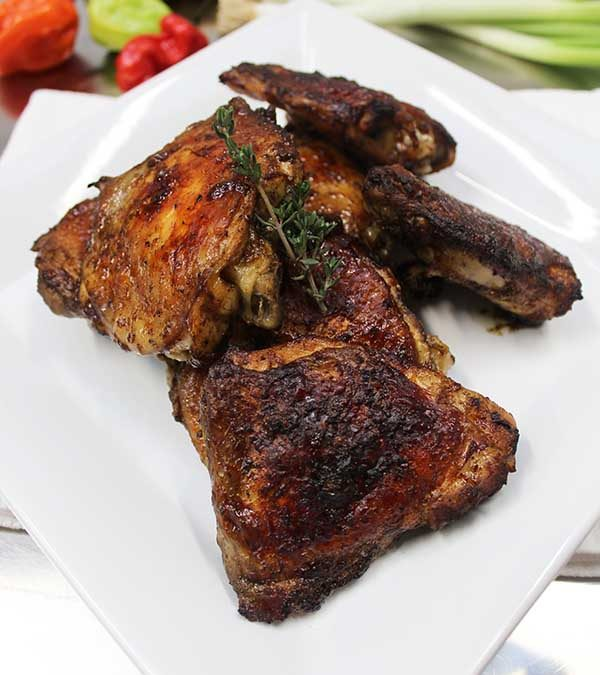 Jerk Marinade recipe